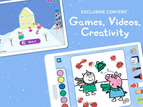 World of Peppa Pig – Kids Learning Games & Videos screenshot 7