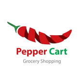 Pepper Cart - Grocery Shopping icon