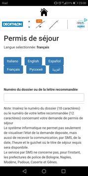 Permesso di soggiorno (italia) for Android - APK Download