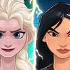Disney Heroes иконка