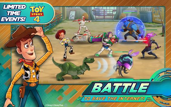 Disney Heroes screenshot 6