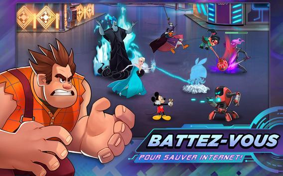 Disney Heroes capture d'écran 12