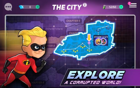 Disney Heroes screenshot 3