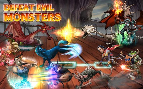 DragonSoul screenshot 10