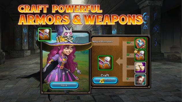 DragonSoul screenshot 2