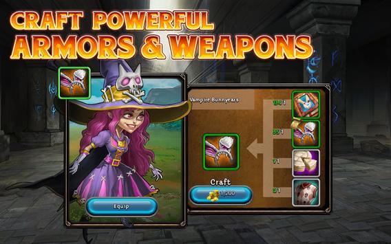DragonSoul screenshot 7