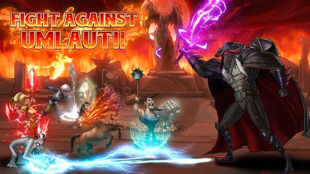 DragonSoul screenshot 4
