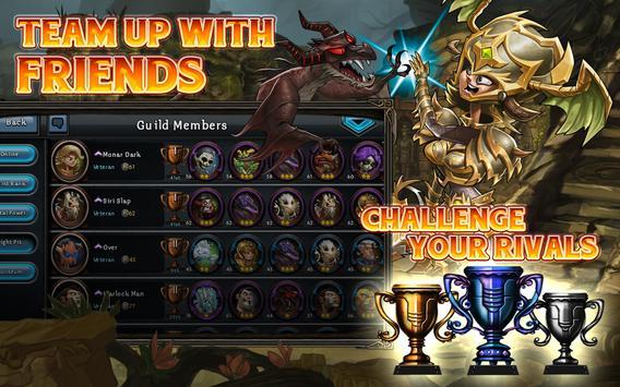 DragonSoul screenshot 8