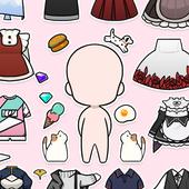 Unnie doll icon