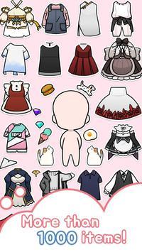 1 Schermata Unnie doll