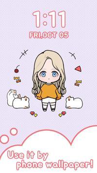 Unnie doll screenshot 4