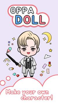 Oppa doll poster