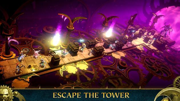Warhammer Quest: Silver Tower screenshot 4