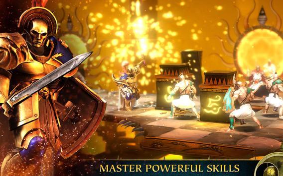 Warhammer Quest: Silver Tower screenshot 8