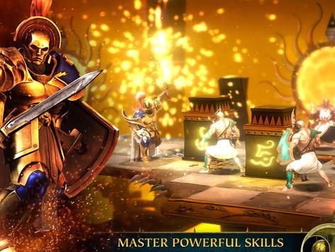 Warhammer Quest: Silver Tower screenshot 14