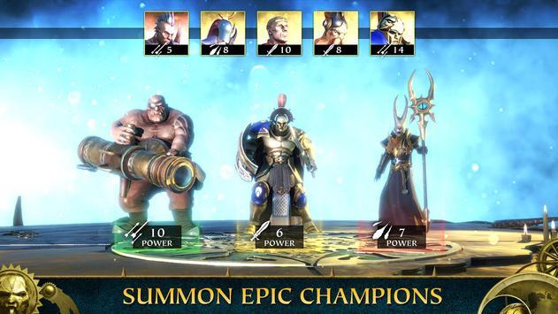 Warhammer Quest: Silver Tower screenshot 1