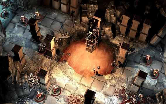 Warhammer Quest 2: The End Times تصوير الشاشة 14