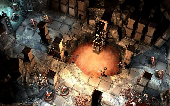 Warhammer Quest 2: The End Times capture d'écran 9