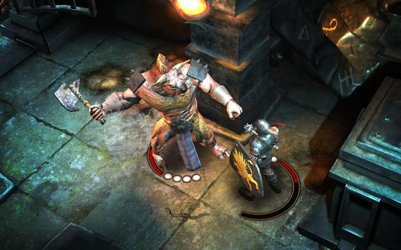 Warhammer Quest 2: The End Times скриншот 6