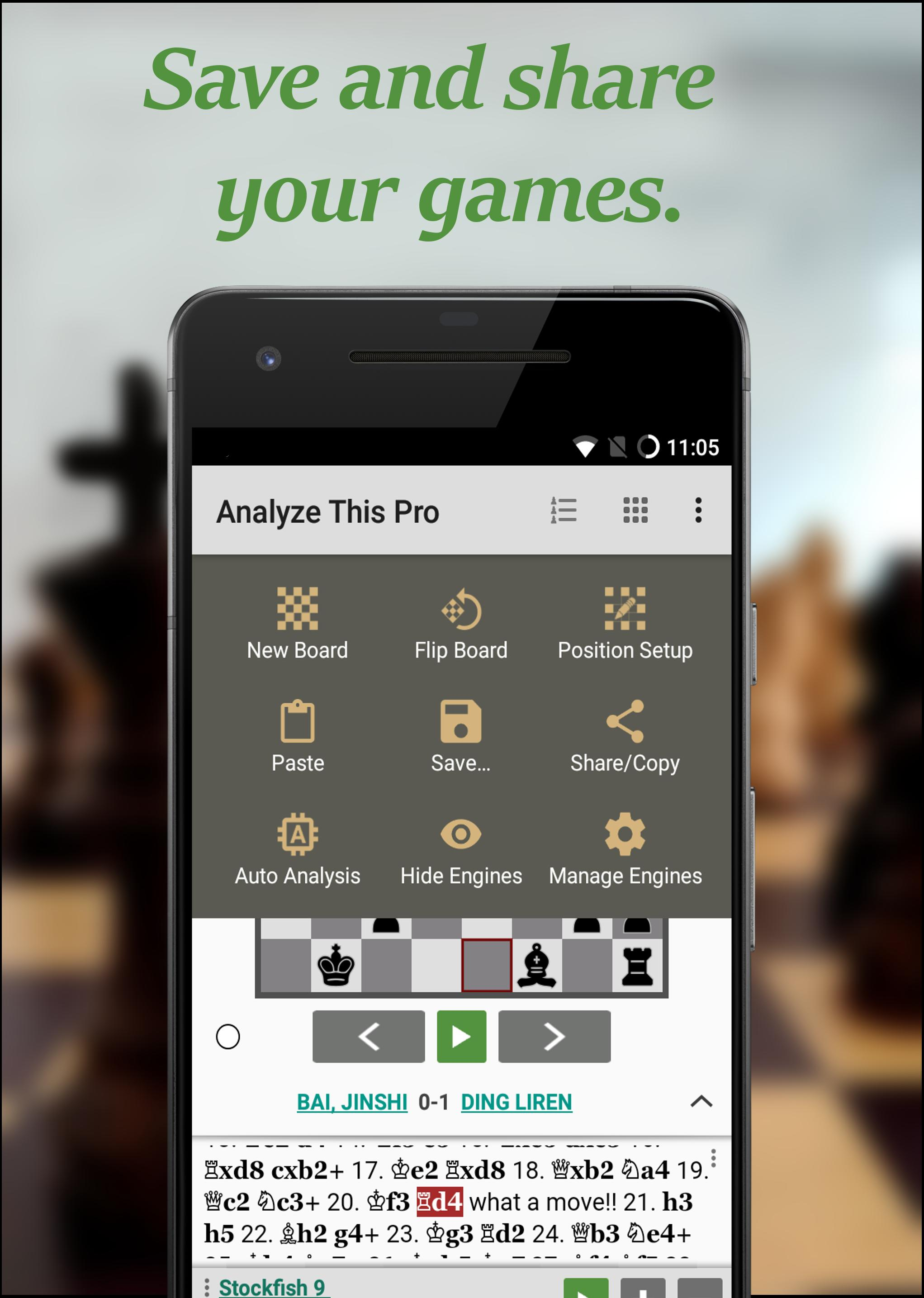 Chess - Analyze This (Free) for Android - APK Download