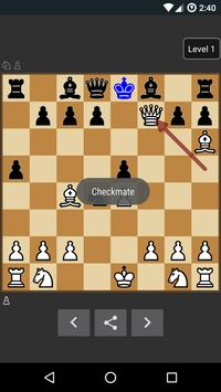 Chess Moves 截圖 2