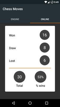 Chess Moves Screenshot 4