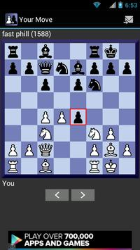 Your Move screenshot 1
