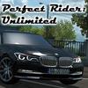 Perfect rider: unlimited иконка