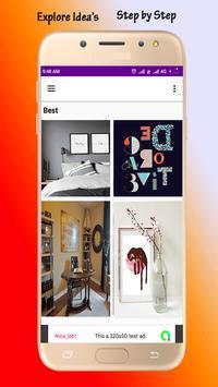 1000 Typography Design screenshot 2