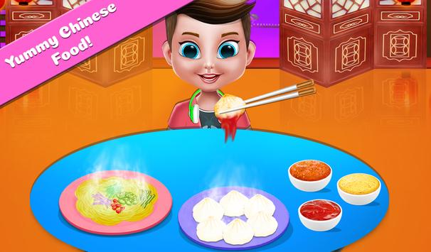 Chinese Food Recipes - New Year Food Cooking screenshot 15