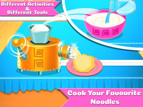 Chinese Food Recipes - New Year Food Cooking screenshot 2