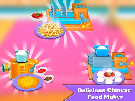 Chinese Food Recipes - New Year Food Cooking screenshot 5