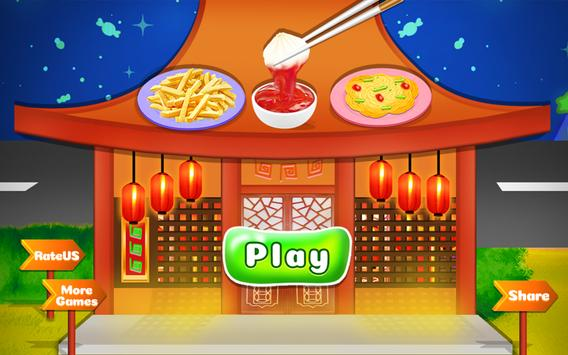 Chinese Food Recipes - New Year Food Cooking screenshot 7