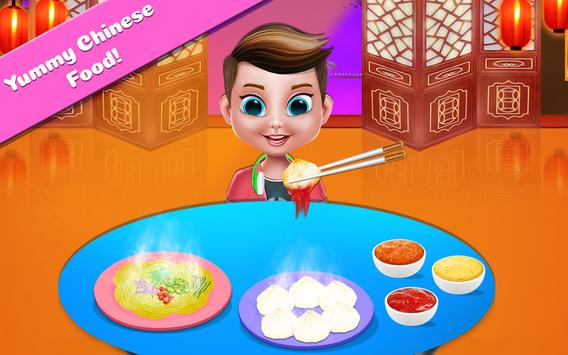 Chinese Food Recipes - New Year Food Cooking screenshot 8