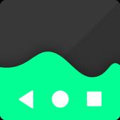 Muviz - Navbar Music Visualizer v5.0.6.2 (Pro) (Unlocked) (6.1 MB)