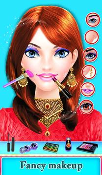 International Fashion Dress Up Games screenshot 14