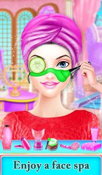 International Fashion Dress Up Games screenshot 15