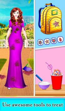 International Fashion Dress Up Games screenshot 19