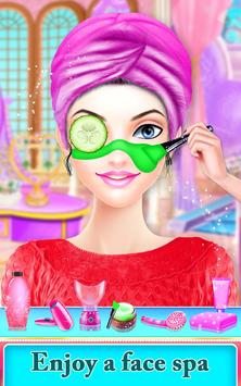 International Fashion Dress Up Games screenshot 8