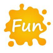 YouCam Fun 아이콘