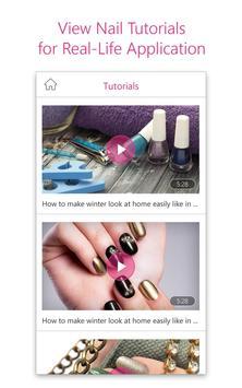 YouCam Nails screenshot 3