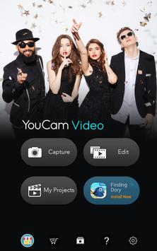 youcam perfect video