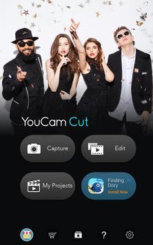 YouCam Cut screenshot 5