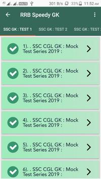SSC_ExamVilla_2019 screenshot 5