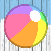 Shoot Ball Fun icon
