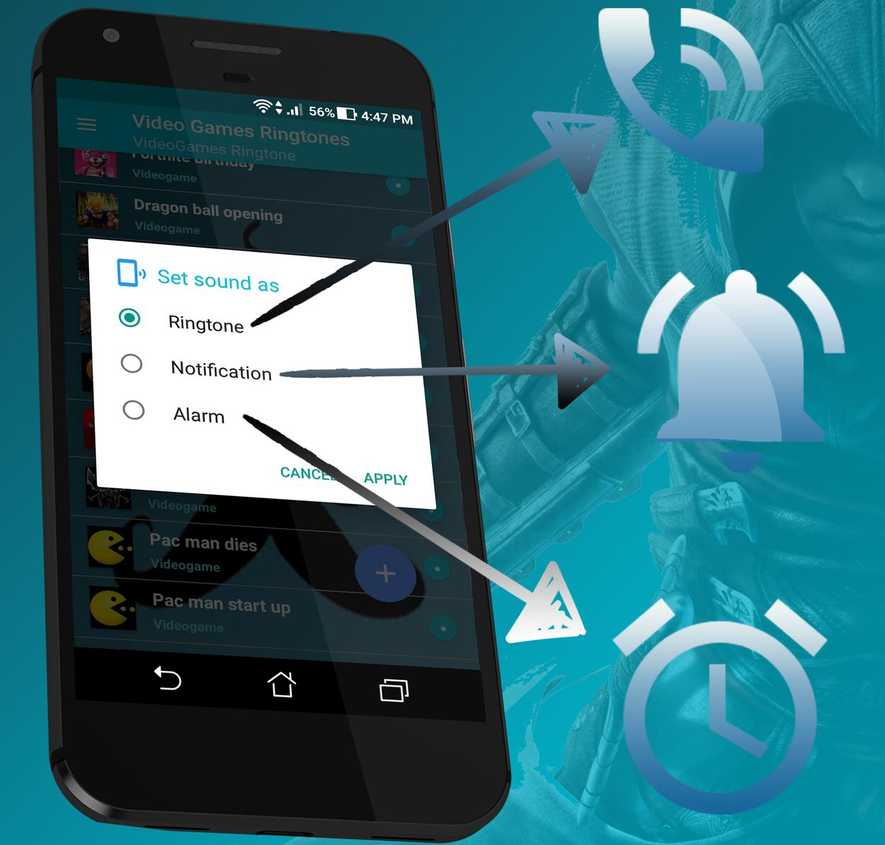 Video Game Ringtones 2019 Sounds for Android - APK Download
