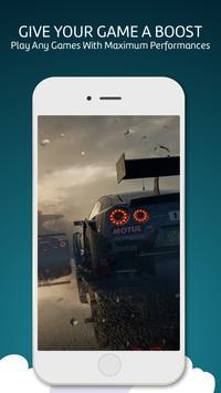 Game Booster screenshot 3