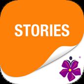 Periwinkle Stories icon