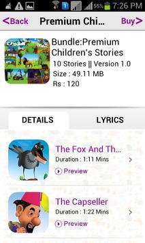Periwinkle Stories screenshot 4