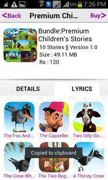 Periwinkle Stories screenshot 5